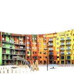 130 lejligheder i Køge