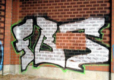 graffiti-prøverens